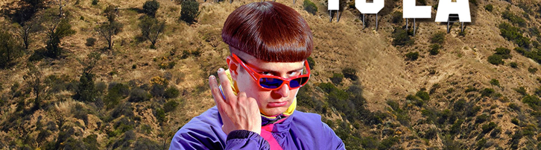 oliver tree welcome to la - pb & good jams