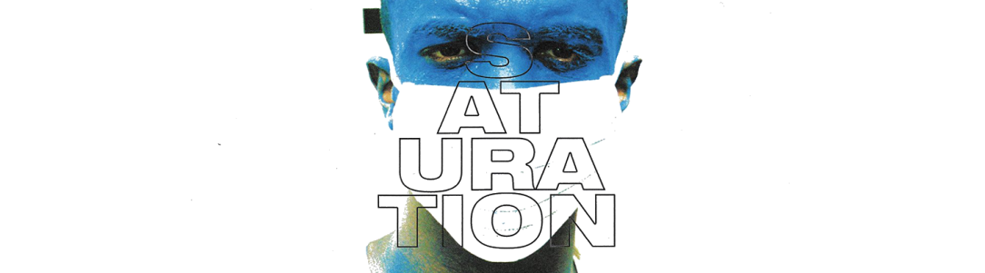 BROCKHAMPTON STAR SATURATION