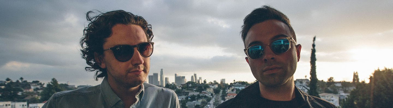 PB & Good Jams - Feeling Funk With Vice From RKCB
