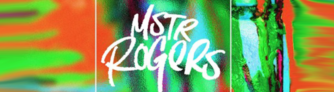 "PB & Good Jams - MSTR Rogers ""Don't You Think"" Is An Electronic Anthem"