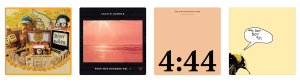 PB & Good Jams - Fresh Music Friday: JAY-Z, Calvin Harris, Tyler, The Creator, Washed Out