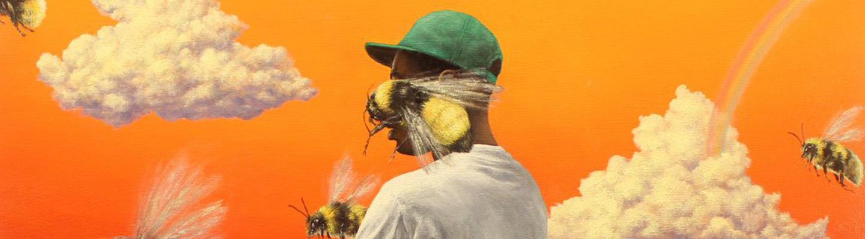 PB & Good Jams - Tyler, The Creator Drops 'Scum Fuck Flower Boy'