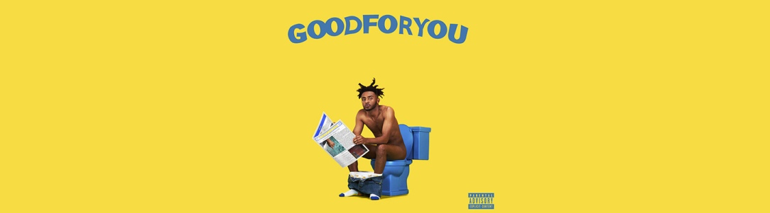 "PB And Good Jams - Aminé Drops Debut Album ""Good For You"""