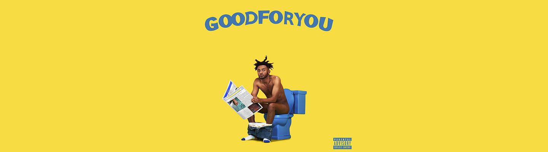 "PB And Good Jams - Aminé Drops Debut Album ""Good For You"""