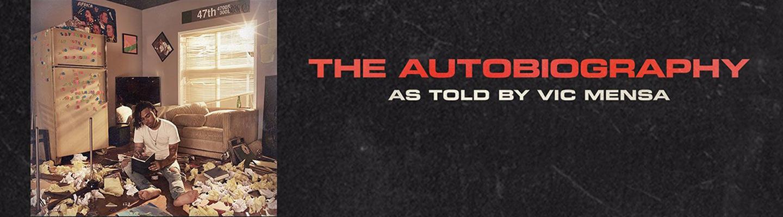 "PB And Good Jams - Vic Mensa Gets Political On Debut Album ""The Autobiography"""