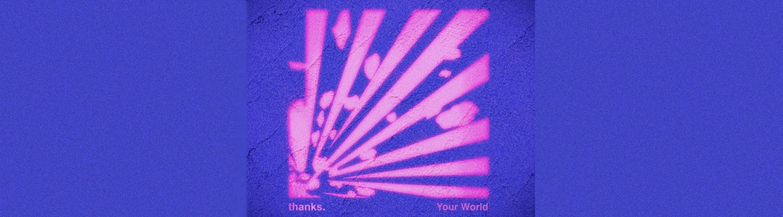 "PB And Good Jams - thanks. Rocks Out On ""Your World"""