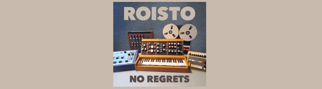 "PB & Good Jams - Roisto Gets Funky On ""No Regrets"""