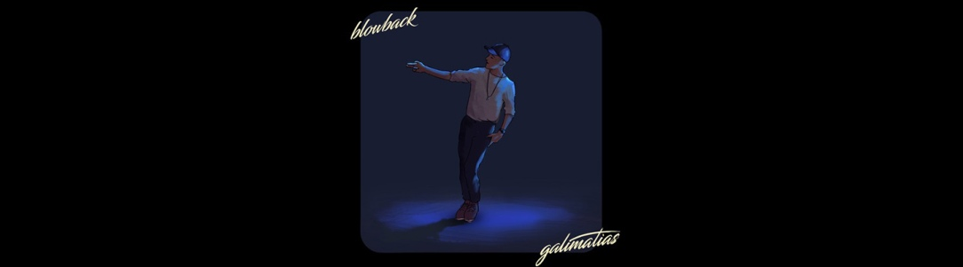 "PB & Good Jams - Galimatias Is About To ""Blowback"" Your Speakers"
