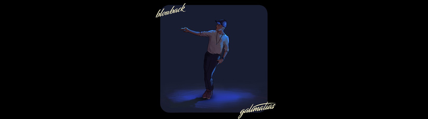 """PB & Good Jams - Galimatias Is About To """"Blowback"""" Your Speakers"""