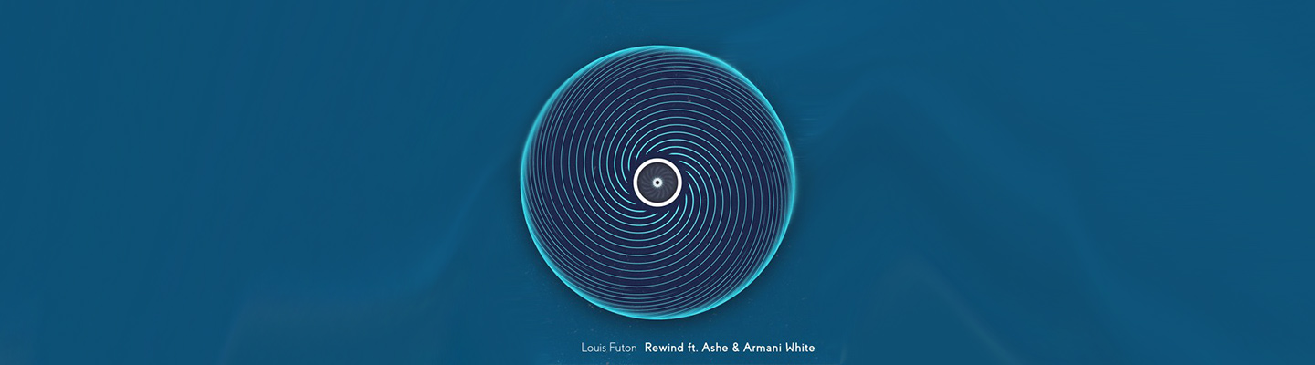"""PB & Good Jams - Louis Futon Is At His Best On New Song """"Rewind"""""""