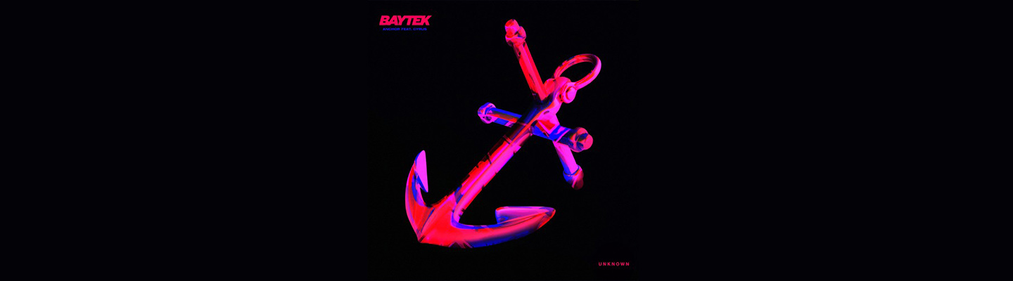 "PB & Good Jams - Baytek Is Back And He's Dropping ""Anchor"""