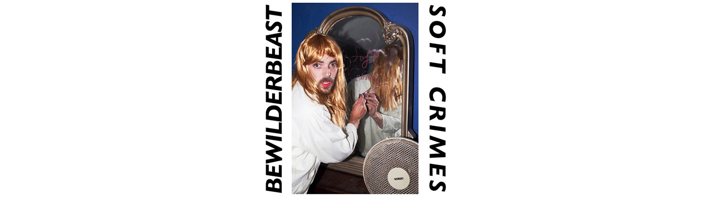 "Bewilderbeast Gets Funky On ""Don't Hide Your Love"" - Peanut Butter & Good Jams"
