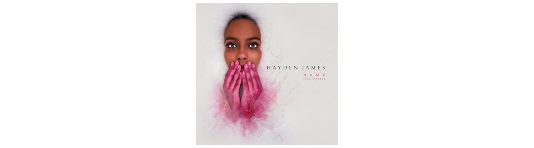 "Hayden James Returns With New Song ""NUMB"" - Peanut Butter & Good Jams"