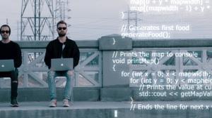 Strange Talk's Side Project KNIGHTFALL Release Debut EP - Peanut Butter & Good Jams