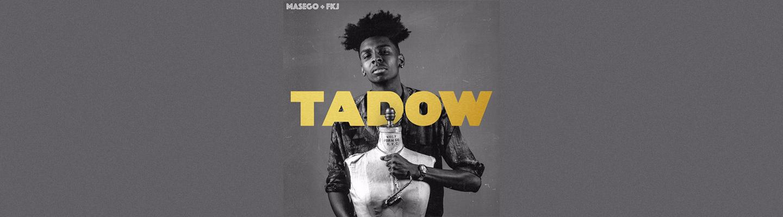 "Masego And FKJ Release Their Collaboration ""Tadow"" - PB & Good Jams"