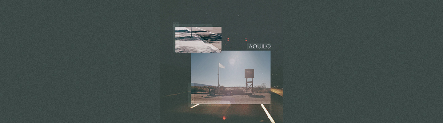 "AQUILO Won't Be Defined By Genres On New Song ""Thin"" - PB & Good Jams"