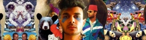Jai Paul Returns - PB & Good Jams