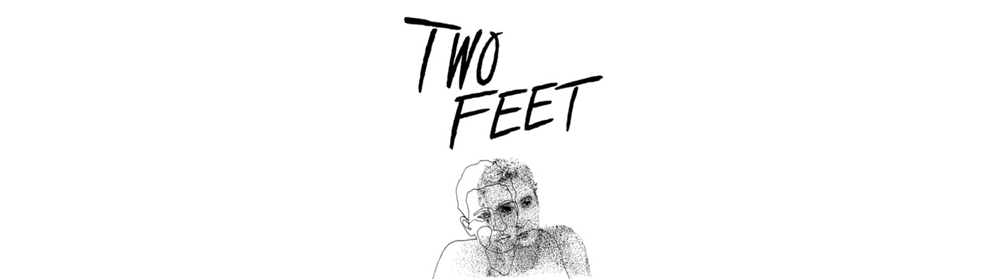 Two Feet I Feel Like I'm Drowning - PB And Good Jams