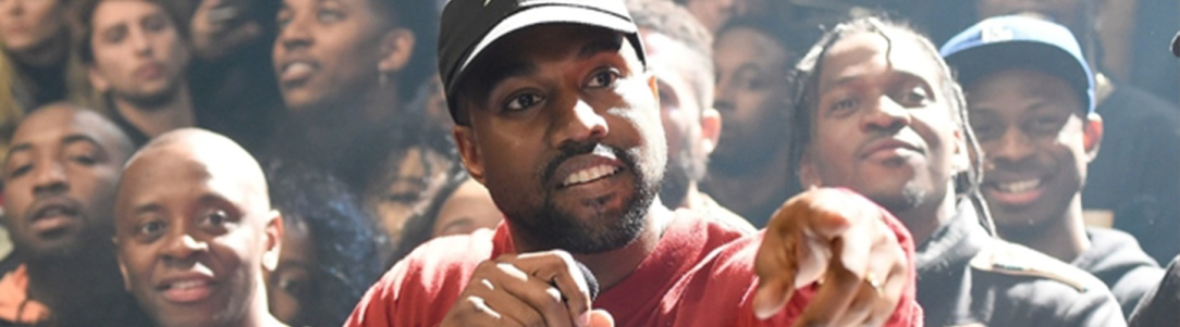 New Kanye West & Kendrick Lamar Song Leaks Online Via Music Mafia