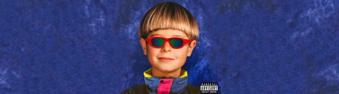 Oliver Tree Drops Debut EP And Absolutely Insane Music Video