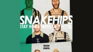 """Snakehips Drops A Banger With Jeremih and Animé """"For The F^_^k Of It"""""""