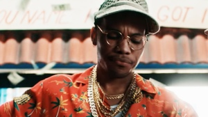 "Anderson .Paak Makes It Rain On New Music Video ""Bubblin"""
