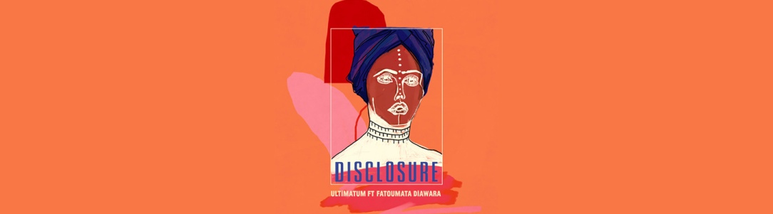 "Disclosure Drops ""Ultimatum"", First New Song In Years"