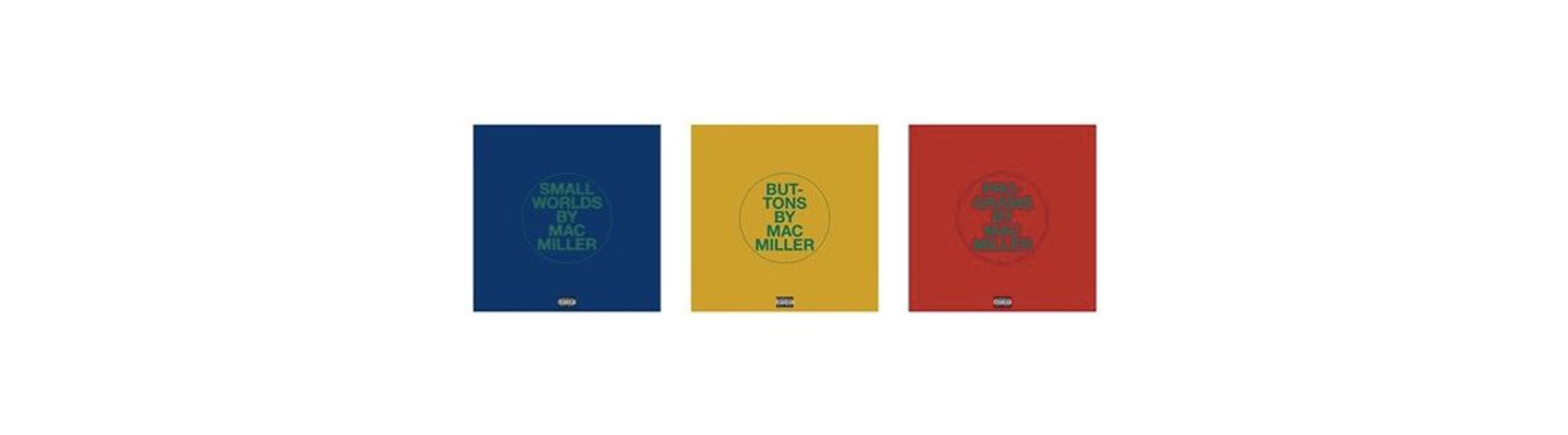 Mac Miller Surprises With 3 New Songs