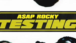 "Review: A$AP Rocky Finds Peace Of Mind On ""Testing"""