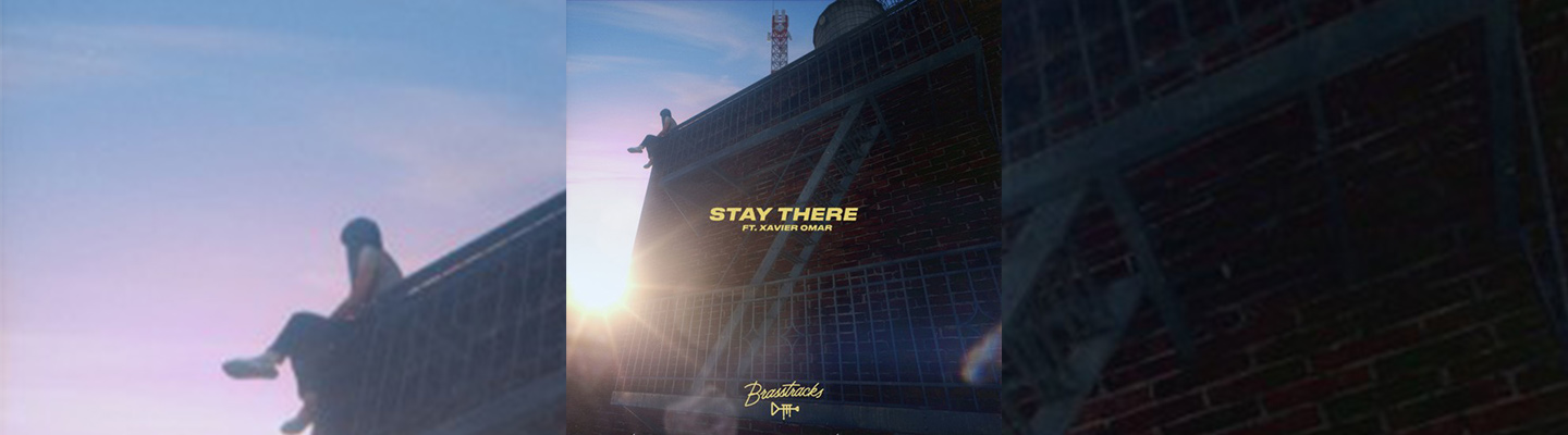 """Brasstracks Are Back With New Song """"Stay There"""""""