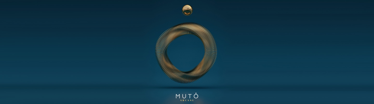 MUTO. Releases Jam Filled Arcane EP