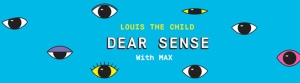 "Louis The Child Drop New Song ""Dear Sense"" With MAX"