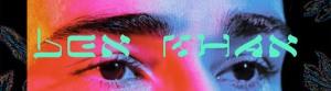 Ben Khan Releases Self-Titled Debut Album