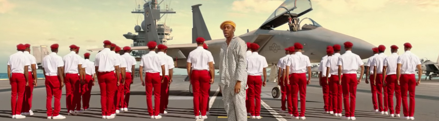 "Tyler, The Creator Drops Cinematic ""See You Again"" Music Video"