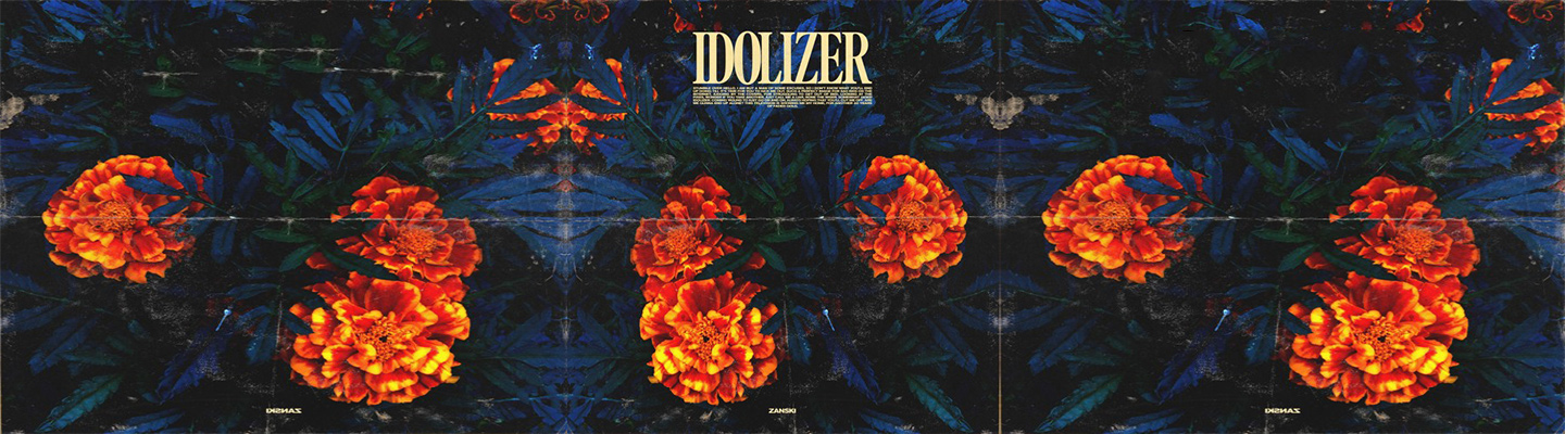 "Zanski Finds The Funk On New Song ""Idolizer"""