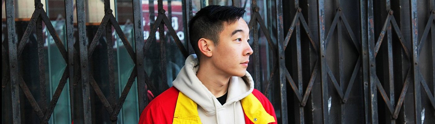 """Interview: Chow Mane On Breaking Barriers And His New Video For """"Ever Since"""""""