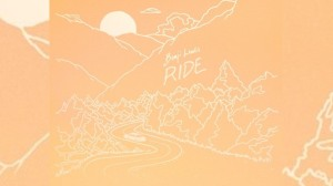 """Benji Lewis Is Back With New Single """"Ride"""""""