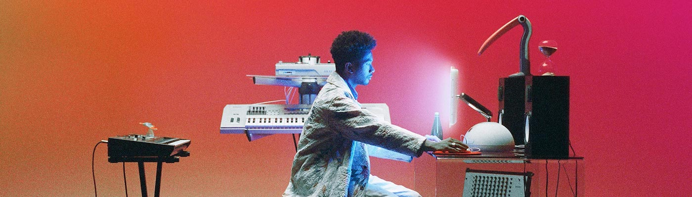 "Listen To Toro y Moi's New Album ""Outer Peace"""
