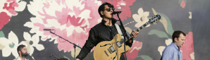 Vampire Weekend Announce First New Album In 6 Years, New Music Coming Next Week