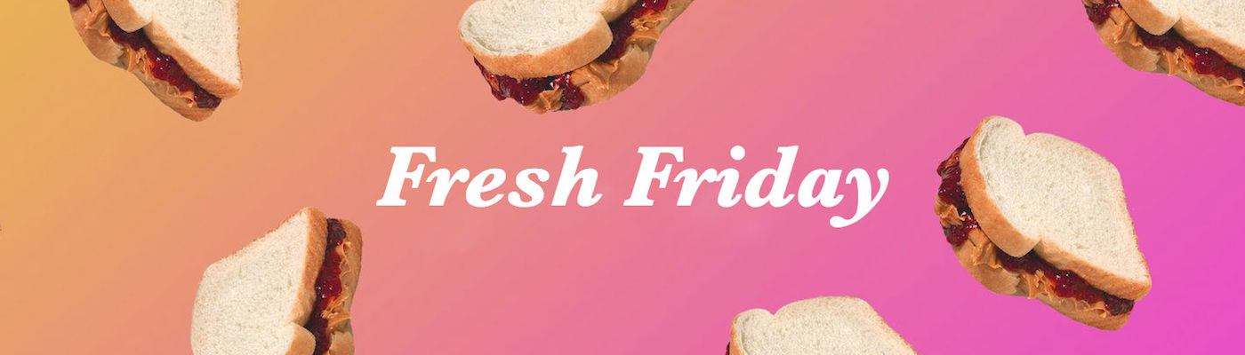 Fresh Music Friday: FARR, Bronze Whale, APRE, Young Franco, Cage The Elephant, Ashe, Yoste & More