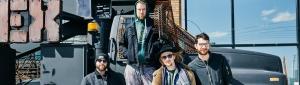 """Premiere: Los Elk Drop Rockin' New """"Delirium"""" EP"""
