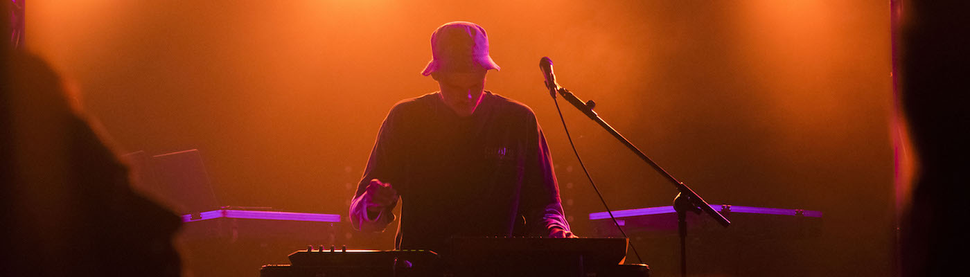 Q&A: Golden Vessel Hints At Upcoming Album, Plus Exclusive Photos & Video From LA Show