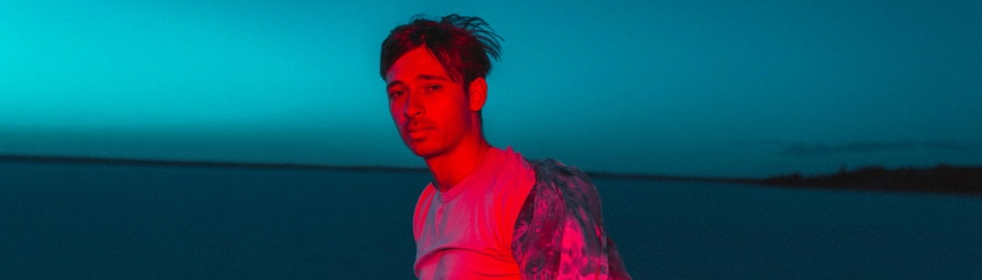 "Flume Drops ""Hi This Is Flume"" Mixtape"