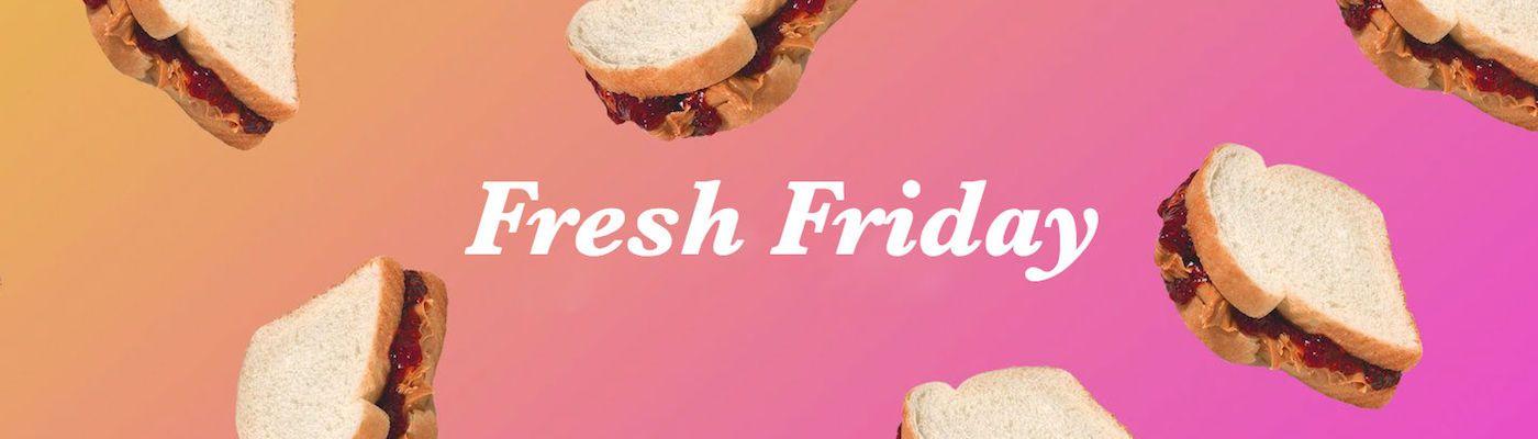 Fresh Music Friday: Cage The Elephant, Beck, Billie Eilish, Whethan, APRE & More