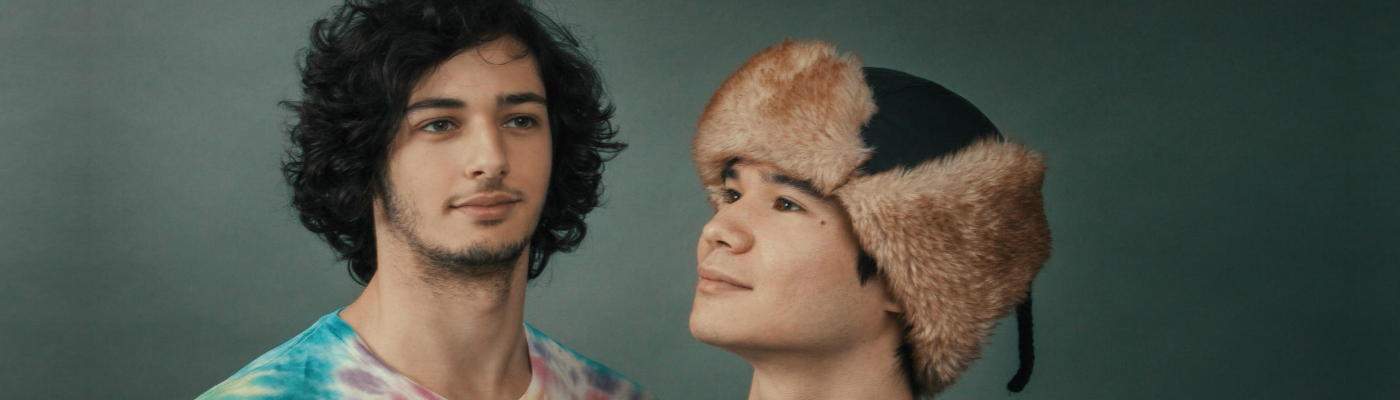 """Q&A: Lamalo Let Loose On Their New Song """"Real Love"""""""
