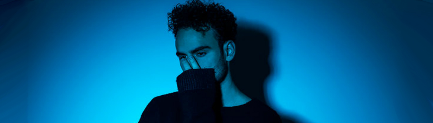 "Alex Lustig Shares ""Nightfall EP"" Featuring Two New Tracks"