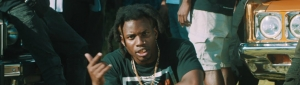 "Denzel Curry Returns With Ferocious New Song & Video ""RICKY"""