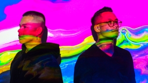 """Midnight Pool Party Share Vibrant New """"Motions EP"""""""