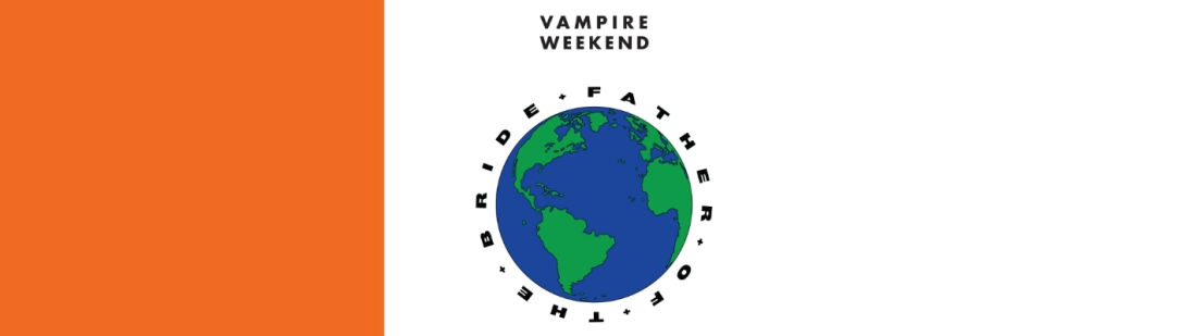 "Vampire Weekend Release Massive New Album ""Father Of The Bride"""