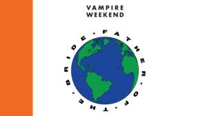 "Vampire Weekend Release Massive New Album ""Father Of The Bride"""